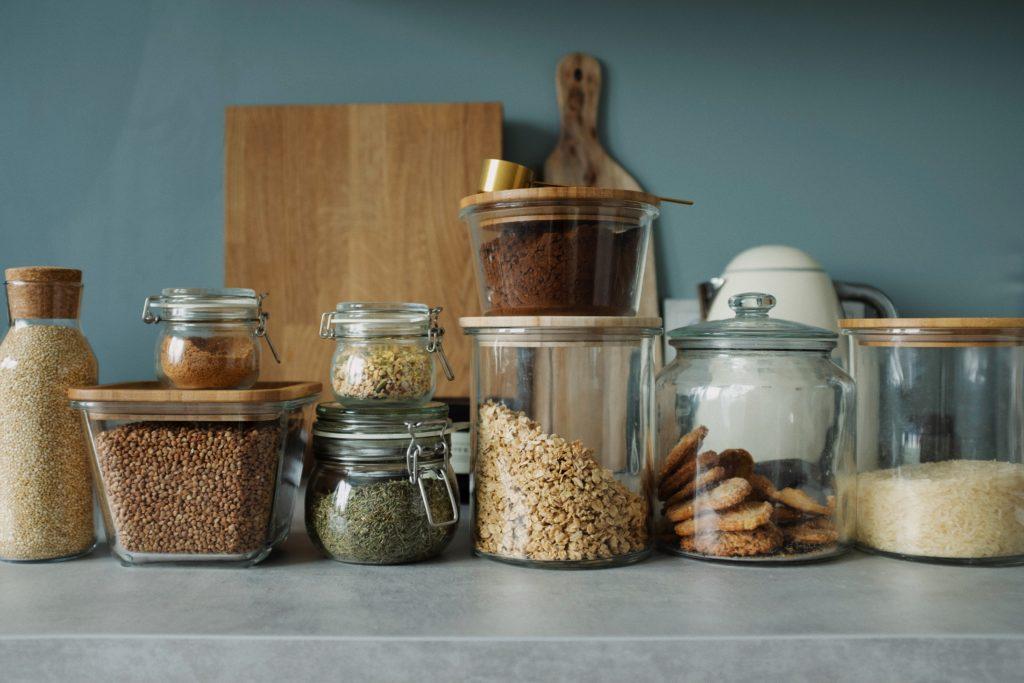 Hierba Buena, productos naturales a granel en la puerta de tu casa