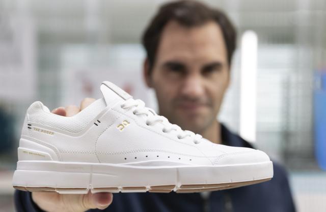 10 fun facts de Roger Federer que probablemente no sabías