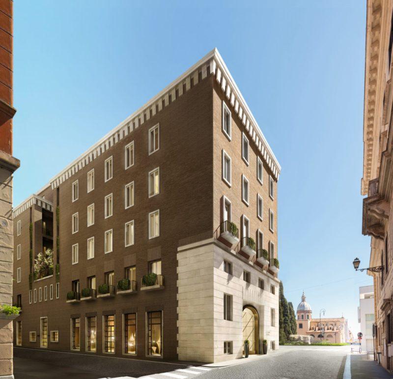 Bvlgari Hotel Roma, la nueva joya de la Ciudad Eterna - bvlgari-hotel-roma-la-nueva-joya-en-la-ciudad-eterna-covid-coronavirus-online-champions-mundial-fifa-7