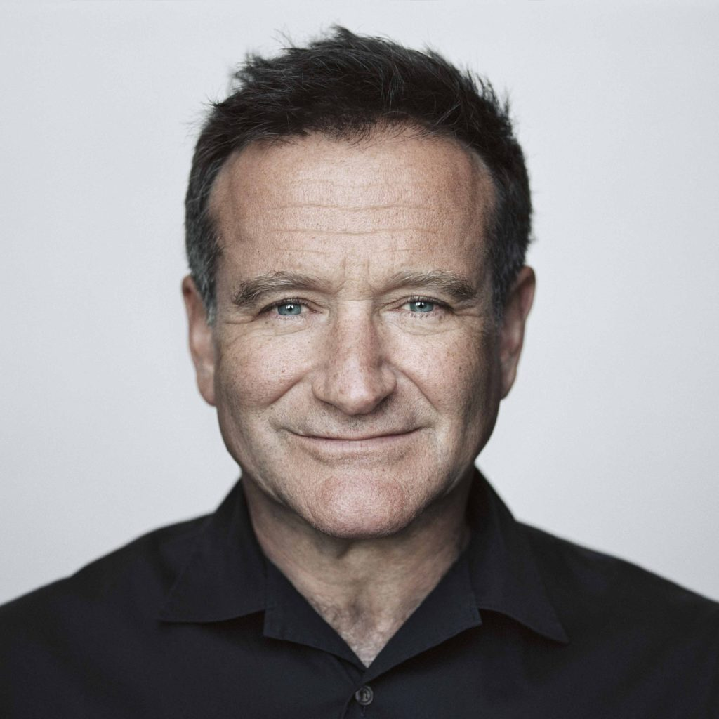 En memoria de Robin Williams, te compartimos sus mejores películas