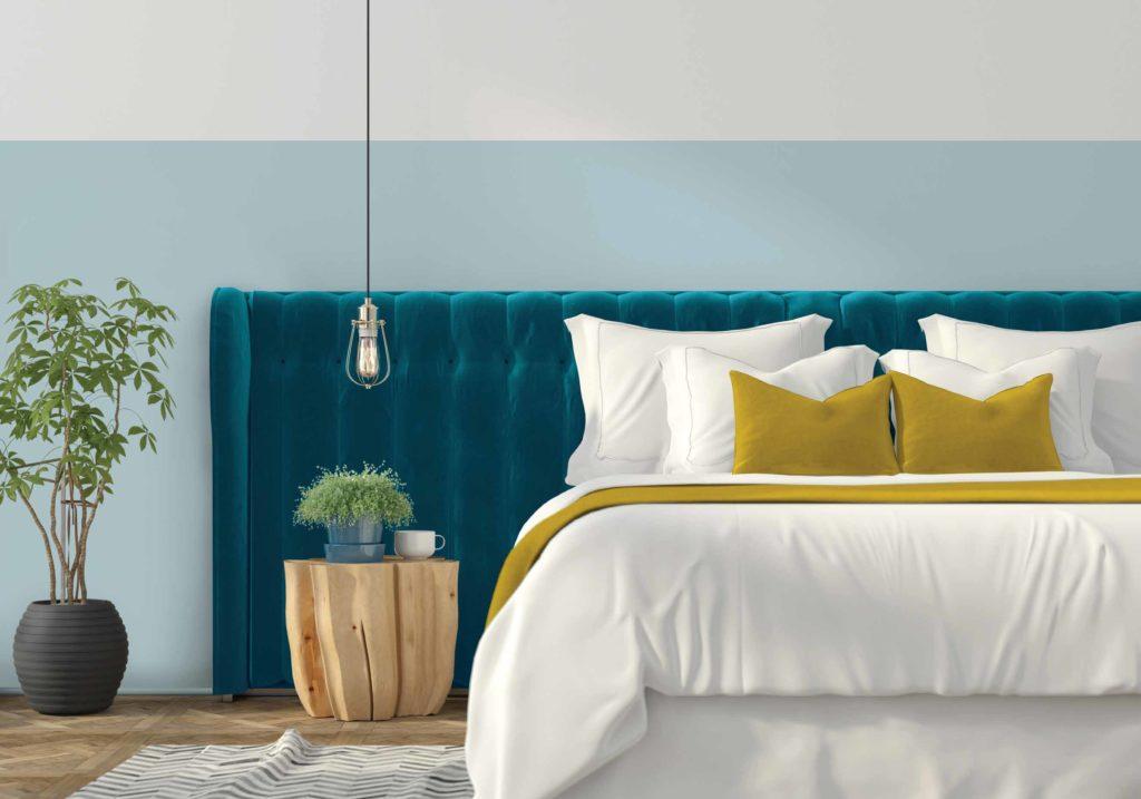 Atrévete a combinar tus espacios y llévate Color Gratis con Comex