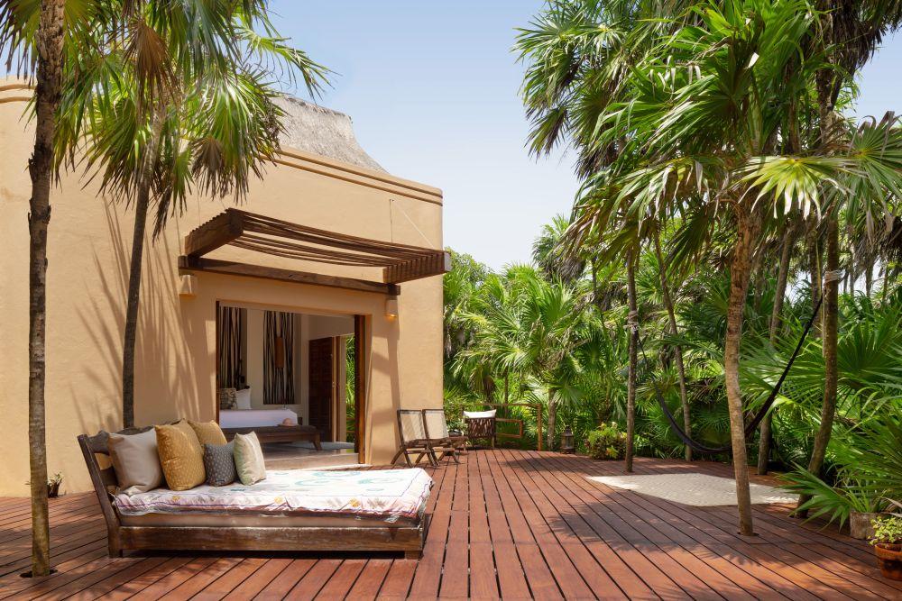 Casa Sian Kaan: lujo, comodidad y extraordinarias experiencias