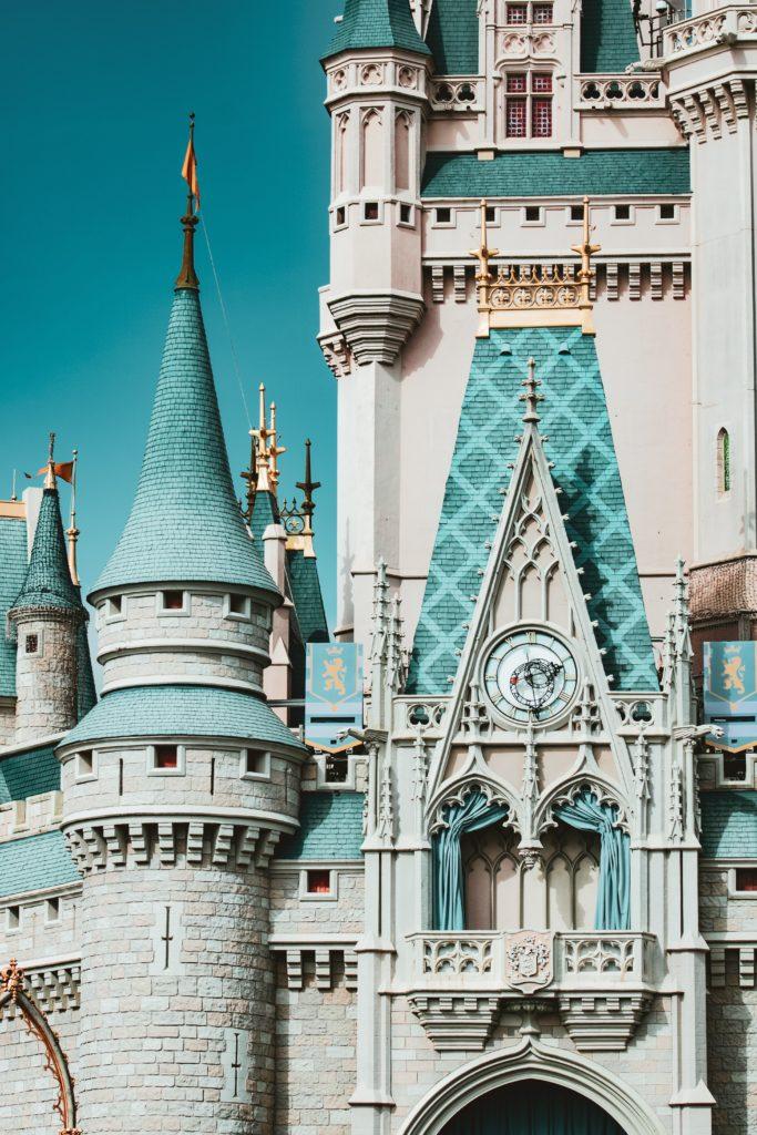 15 secretos de Disney que probablemente no conocías