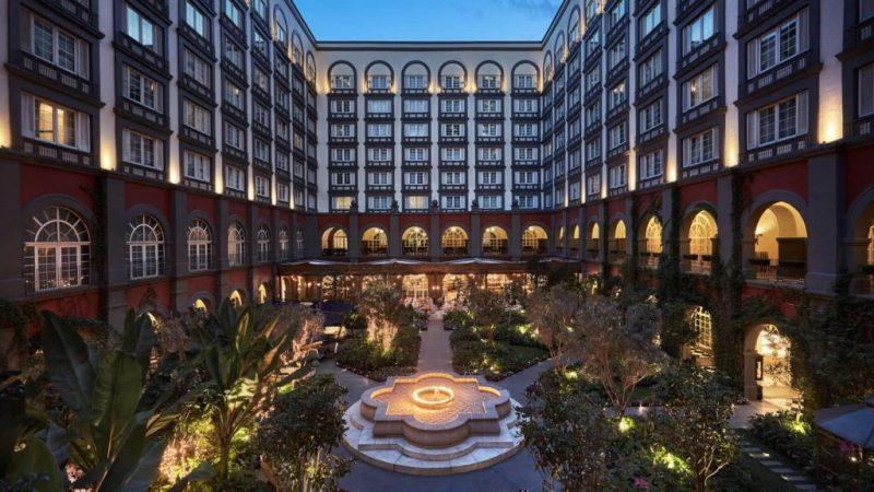 Coming back strong! Conoce los 18 hoteles en México que te dan la bienvenida nuevamente - coming-back-strong-descubre-los-12-hoteles-en-mexico-que-te-dan-la-bienvenida-nuevamente-google-hoteles-viajes-google-zoom-online-vacuna-covid-19-cura-reapertura-google-12