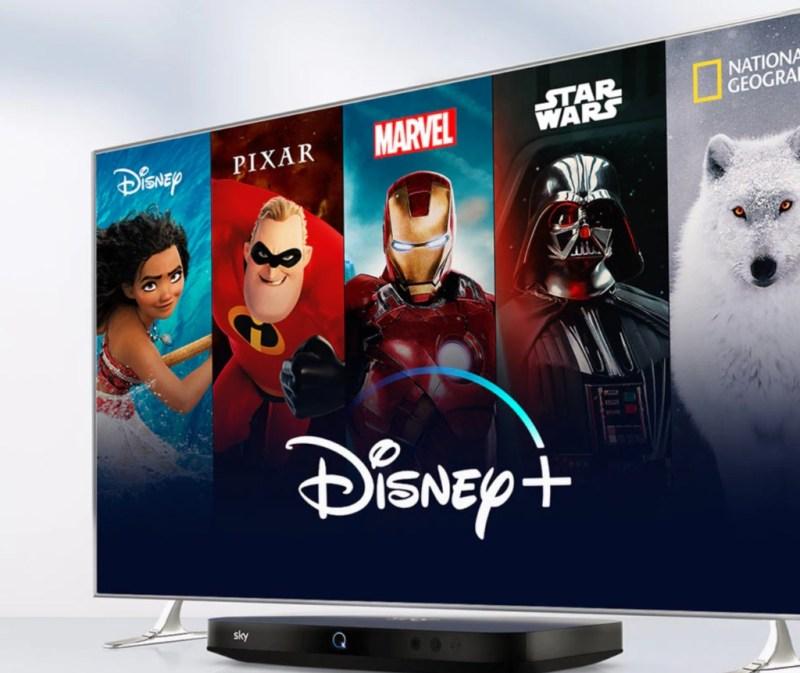 Disney Plus llega a México y a Latinoamérica con imperdibles estrenos - disney-plus-llega-a-mexico-y-latinoamerica-con-imperdibles-estrenos-star-wars-marvel-disney-disnet-plus-google-zoom-online-latam-mexico-streaming-movies-la-dama-y-el-vagabundo-clases-onlin-2