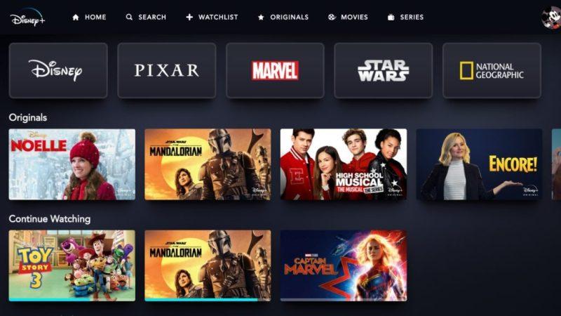 Disney Plus llega a México y a Latinoamérica con imperdibles estrenos - disney-plus-llega-a-mexico-y-latinoamerica-con-imperdibles-estrenos-star-wars-marvel-disney-disnet-plus-google-zoom-online-latam-mexico-streaming-movies-la-dama-y-el-vagabundo-clases-onlin
