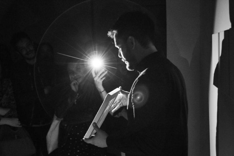 Marco Treviño: un diálogo multidisciplinario sobre la imagen - imagen-5