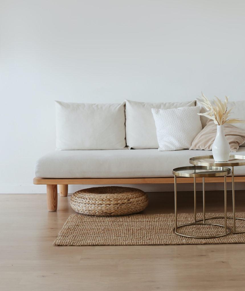 6 piezas ideales para transformar cualquier espacio