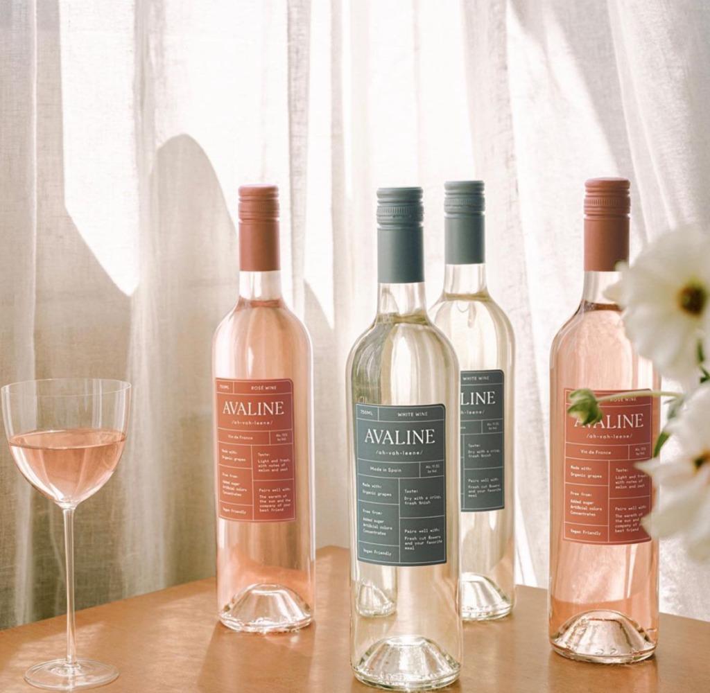 Avaline, el nuevo vino orgánico de Cameron Diaz