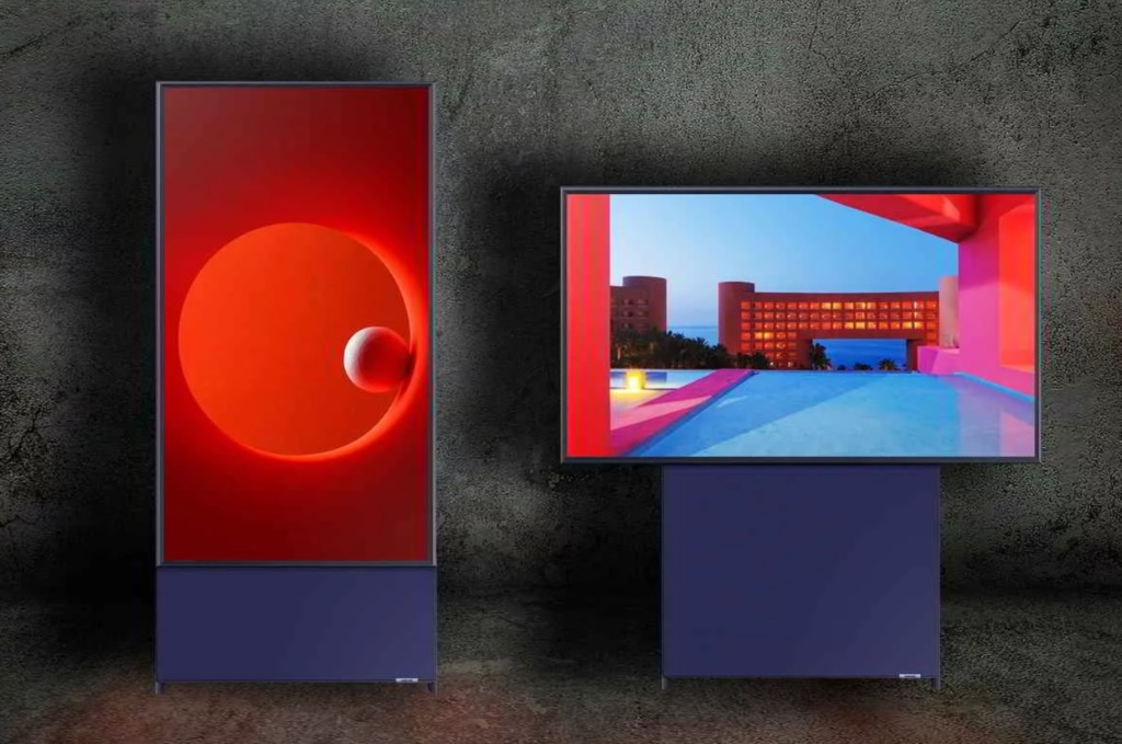 LG y Samsung revolucionan el 2020 con sus nuevas televisiones