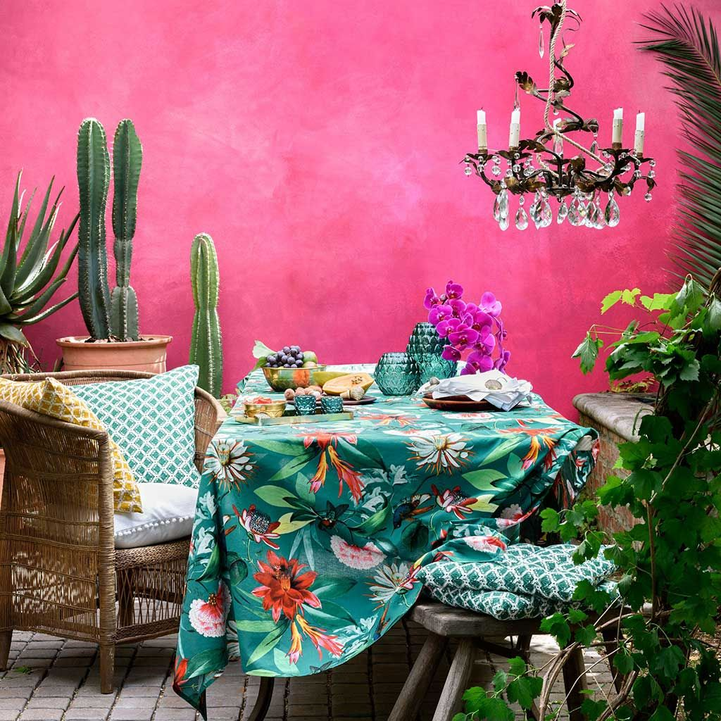 ¡Viva México! Productos que le darán un toque mexicano a tu casa