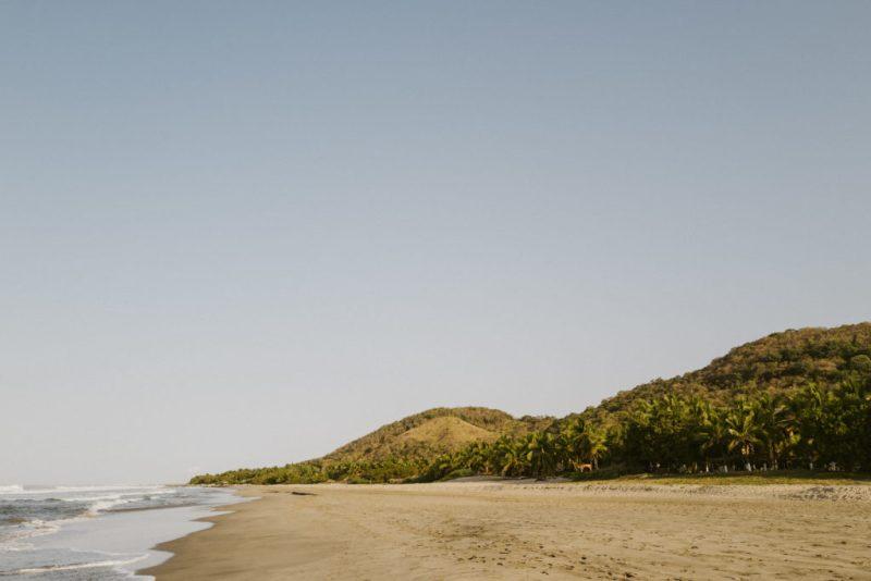 Un paraíso en Troncones: Lo Sereno, Casa de Playa - 1