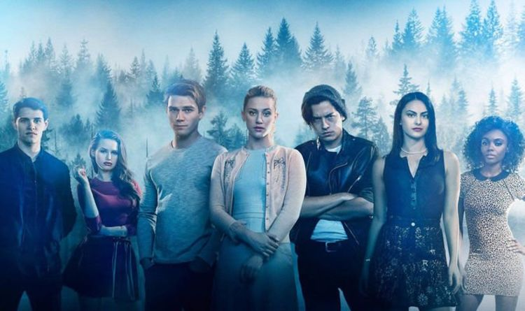 Netflix: estrenos de series y películas en octubre
