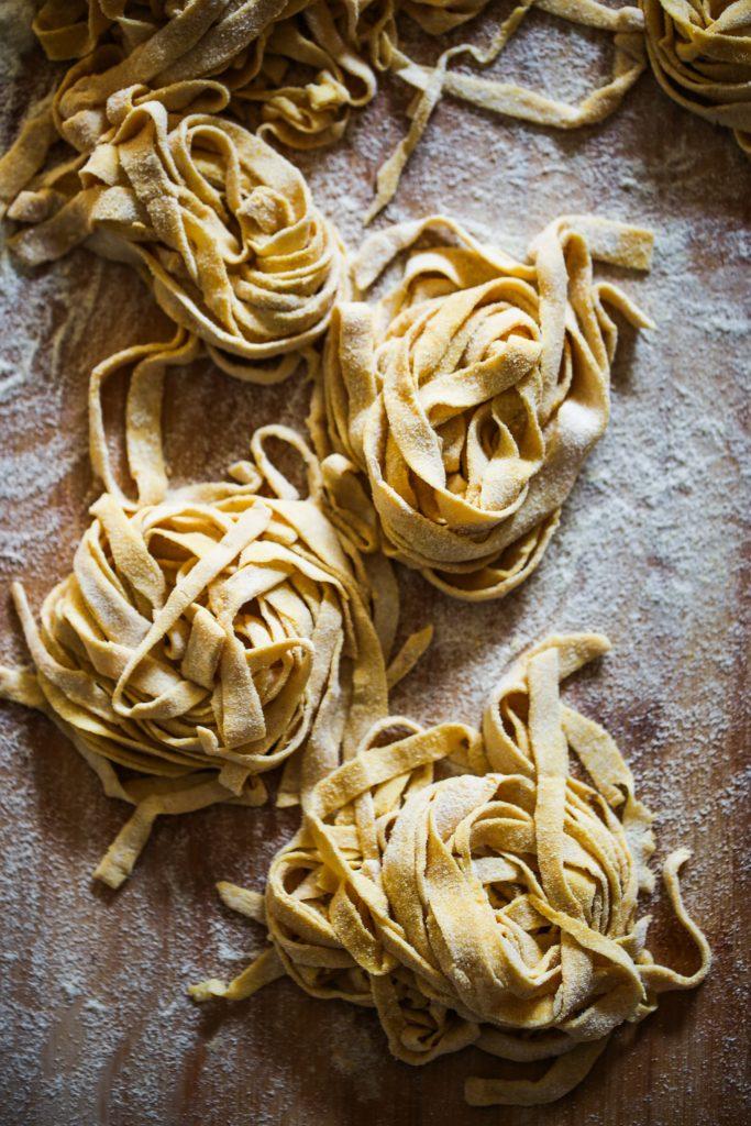 In the mood for italian food! 4 deliciosas recetas de pasta para cambiar la rutina
