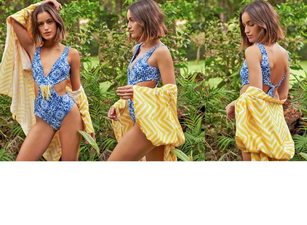 Santamarea Swimwear, la marca mexicana de trajes de baño que tienes que conocer