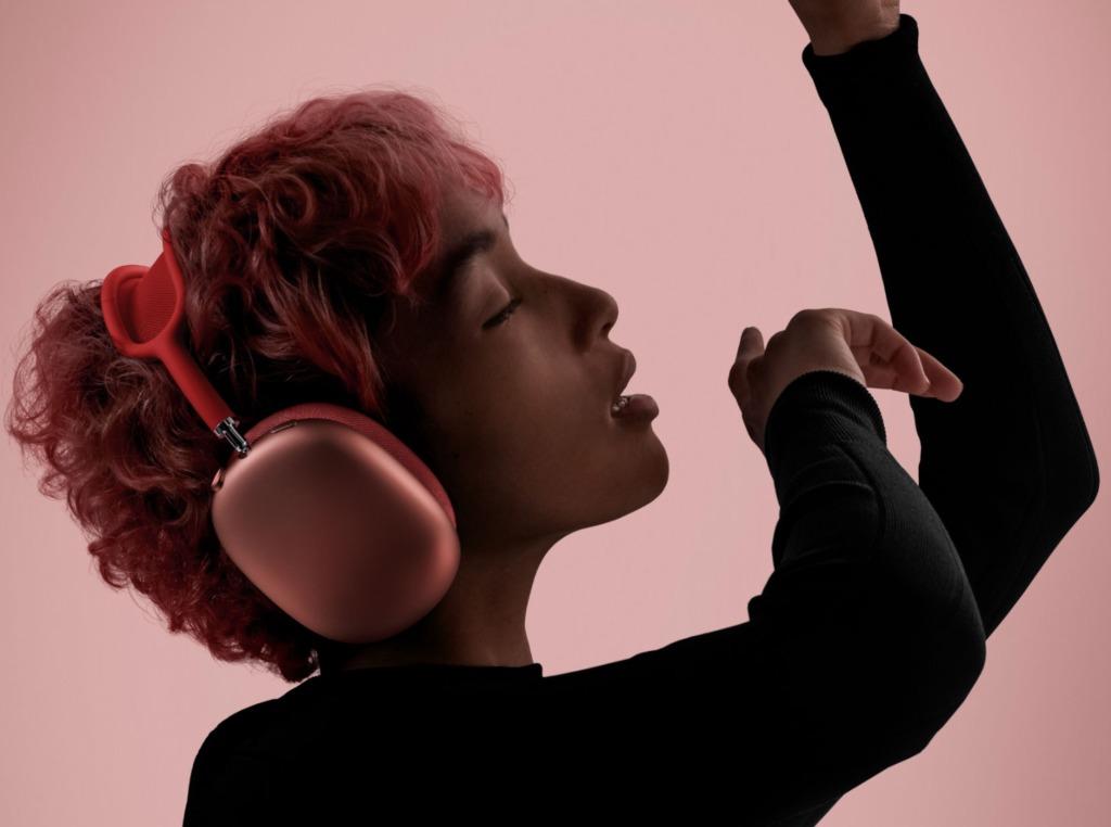 Todo lo que necesitas saber sobre los audífonos más innovadores del mercado: AirPods Max