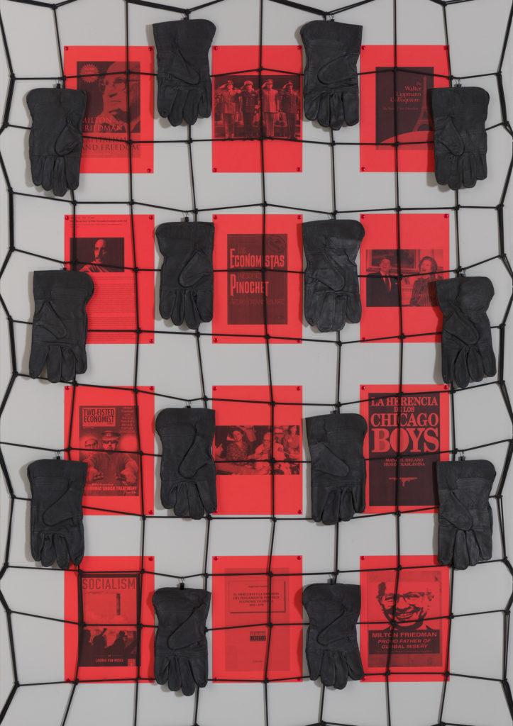 El ladrillo de Patrick Hamilton, la visualización del llamado político - patrick-hamilton_the-chicago-boys-project-la-mano-invisible-1