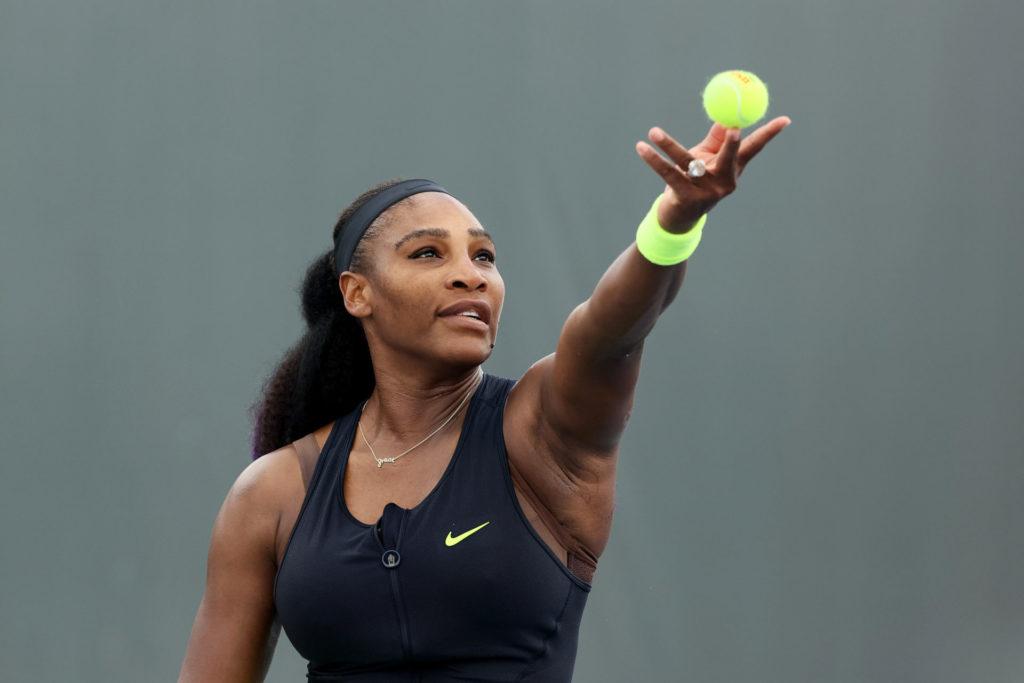 Serena Williams, la siguiente tenista en calificar a la semifinal del Abierto de Australia 2021