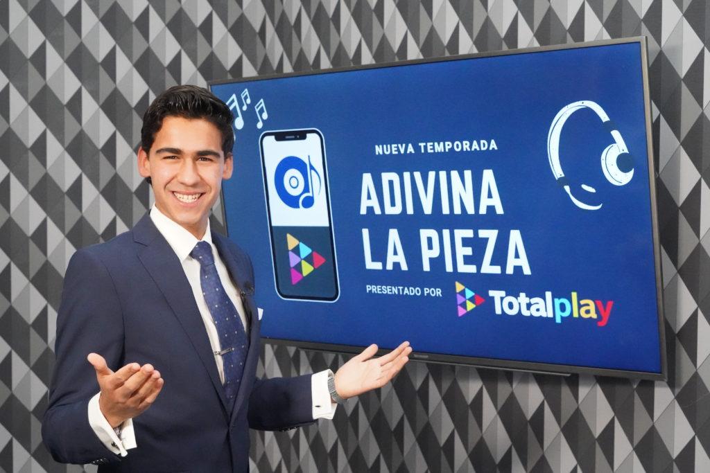 Adivina La Pieza, un original concepto de Remigio Barragán que revolucionó las redes sociales