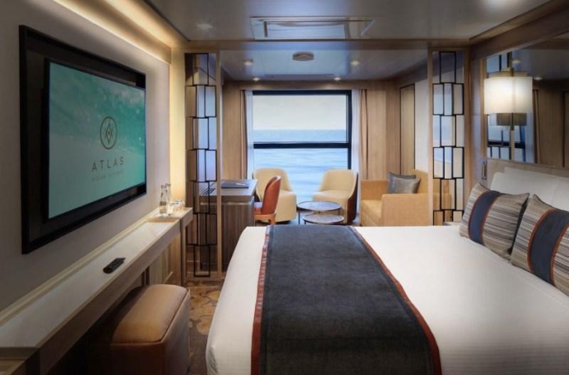 Conoce World Navigator, el nuevo crucero boutique de Atlas Voyages - world-navigator-liga-mx-champions-nasa-supreme-rush-limbaugh-europa-league-1