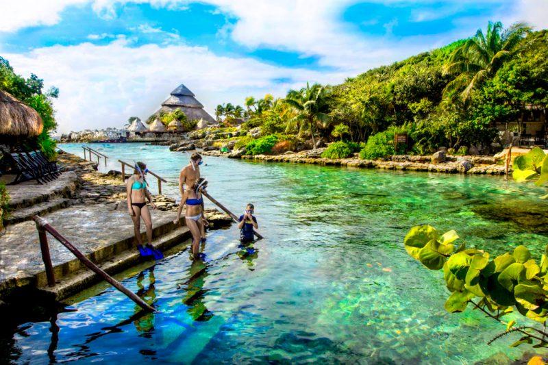 Xcaret, un majestuoso paraíso que te invita a disfrutar de unas vacaciones incomparables - foto-xcaret-9