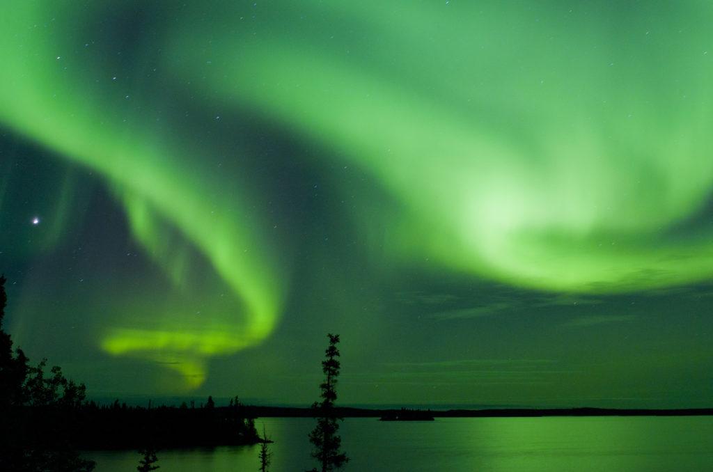 Las maravillas de las Auroras Boreales, una experiencia única que puedes hacer realidad