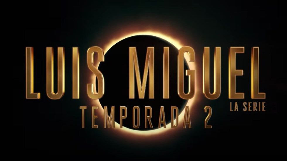 ¡No te lo pierdas! El nuevo trailer de Luis Miguel: la serie ya llegó a Netflix