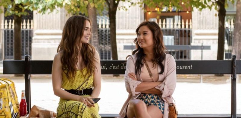 Oh là là! Todo lo que puedes esperar de la nueva temporada de Emily in Paris - oh-la-la-todo-lo-que-puedes-esperar-sobre-la-nueva-temporada-de-emily-in-paris-season-2-temporada-dos-de-emily-in-paris-lily-collins-emily-in-paris-netflix-fecha-de-estreno-emi