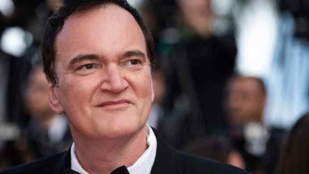 Happy birthday Tarantino! El legendario director de cine cumple 58 años