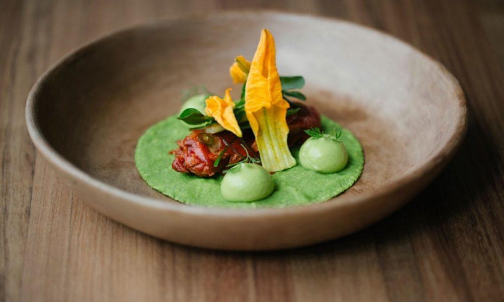 Porque comer es un placer, los restaurantes más cotizados de la CDMX