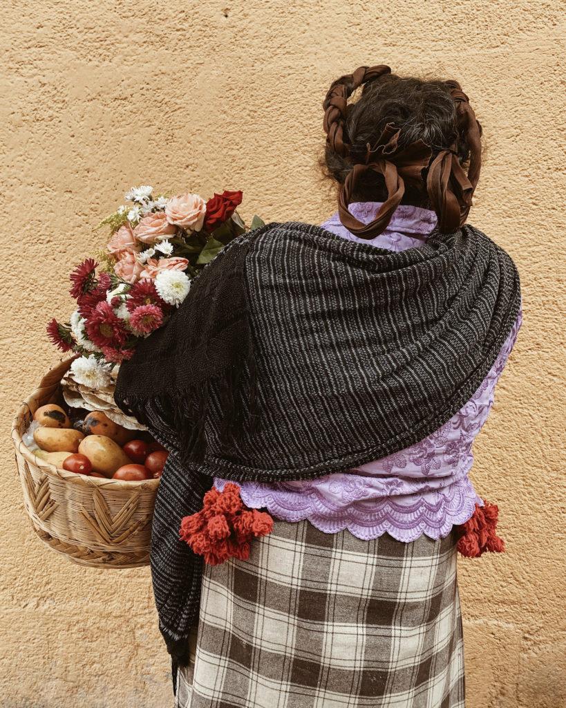 Un Abrazo de Raíz: Luvia Lazo a través de la fotografía te sumerge a la cultura mexicana de la mano de Lincoln.