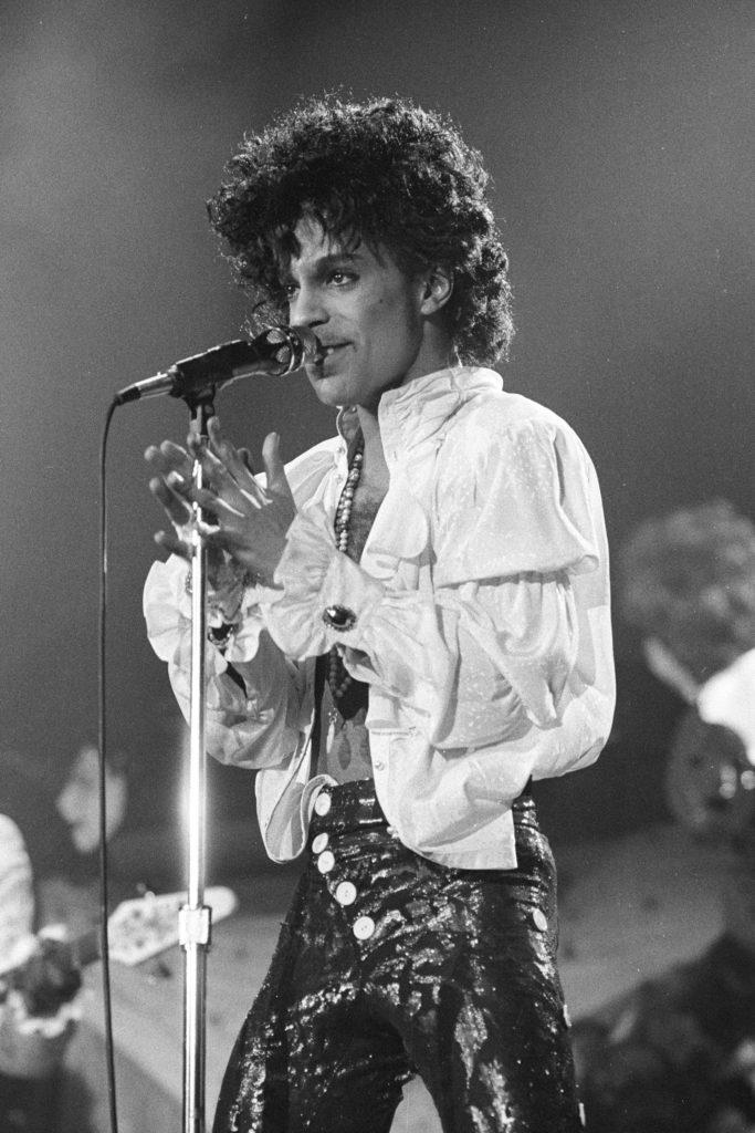 Recordamos al genio musical Prince en el 5º aniversario de su muerte