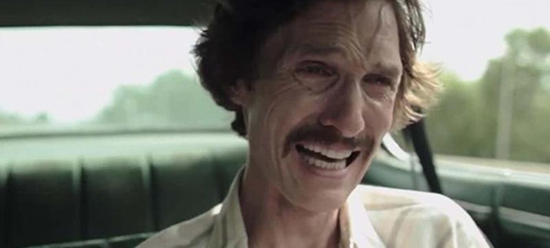 Los mejores datos que no conocías sobre Matthew McConaughey - foto-3-2
