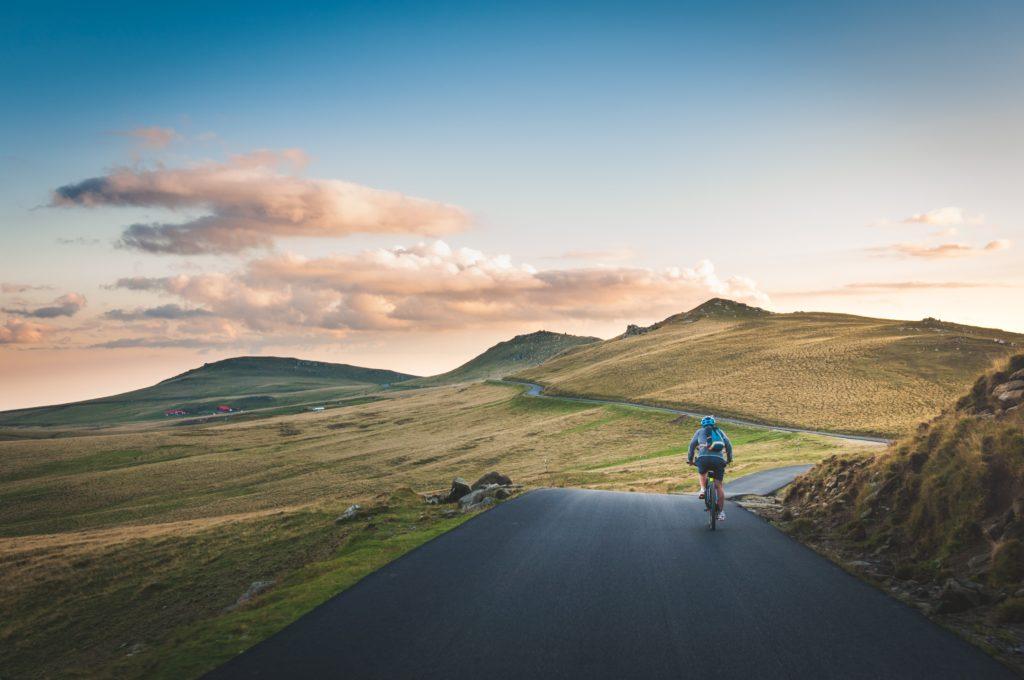 9 destinos fuera de serie para recorrer en bicicleta