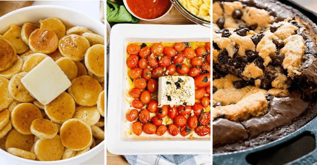Food trend alert! Conoce los platillos más populares de las redes sociales