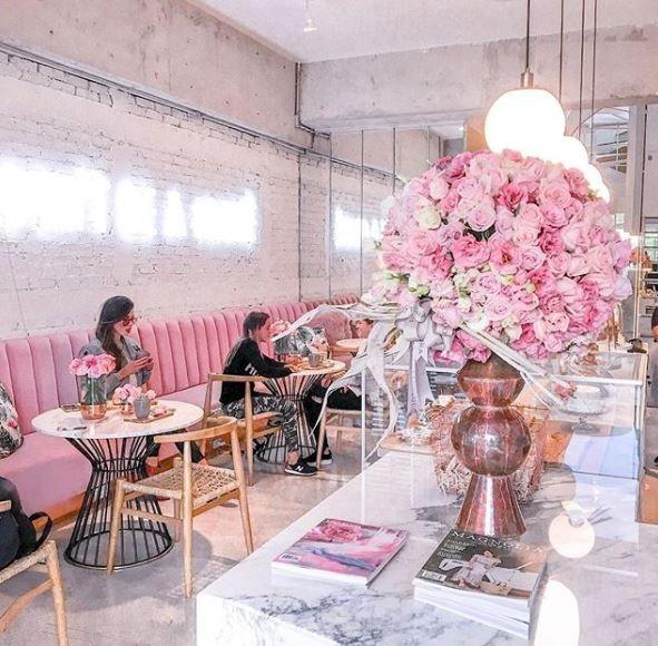 Good food, good mood. Las cafeterías más instagrameables en la CDMX