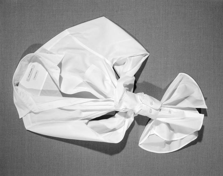 Wear your whites: tips para estilizar una camisa blanca