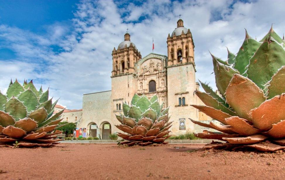 Oaxaca, la joya de la Mixteca