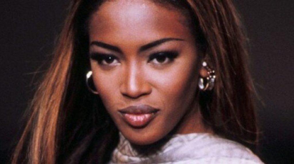 Happy birthday Naomi!