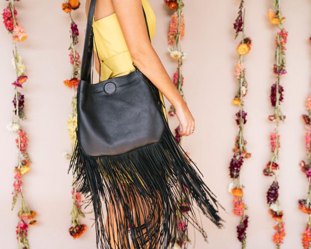 Conoce DTEI, la marca mexicana de bolsas de piel hechas a mano