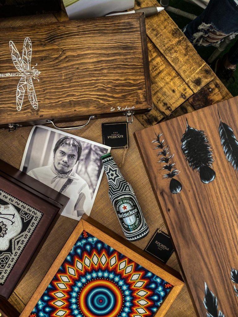 Los mejores productos mexicanos, solo en HOTBOOK Bazar primavera 2021