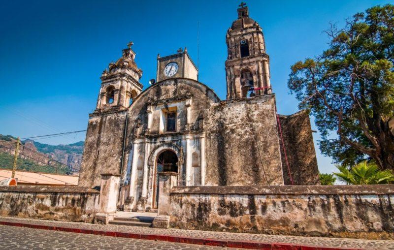 Tepoztlán, un pueblo para reconectar - shutterstock-1426920236-1536x975
