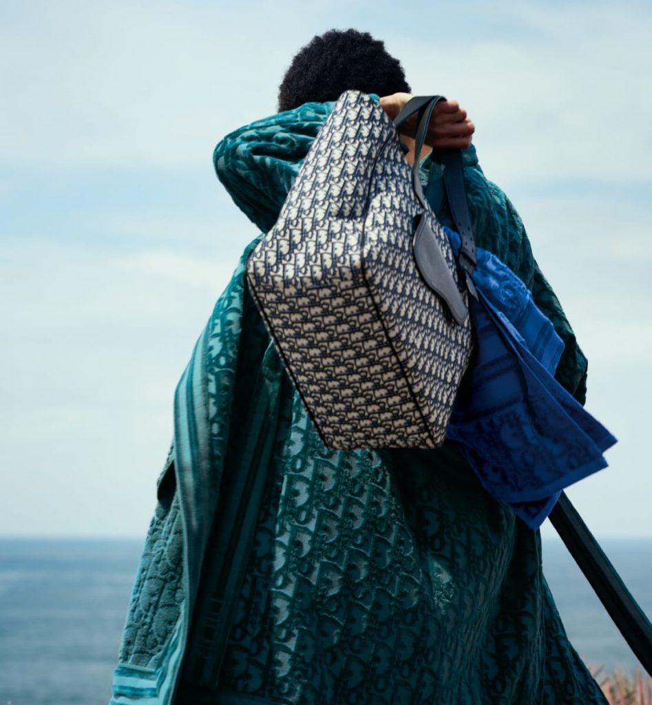 Conoce la nueva colección de verano de Dior Homme