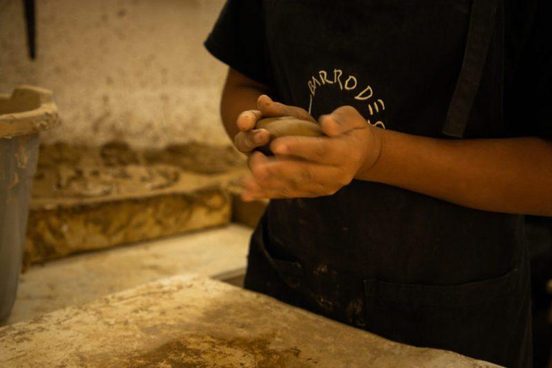 Taller de barro Sac Chich: el santuario de la creatividad - el-santuario-de-la-creatividad-taller-de-barro-sac-chich-arte-artesania-javier-marin-esculturas-2