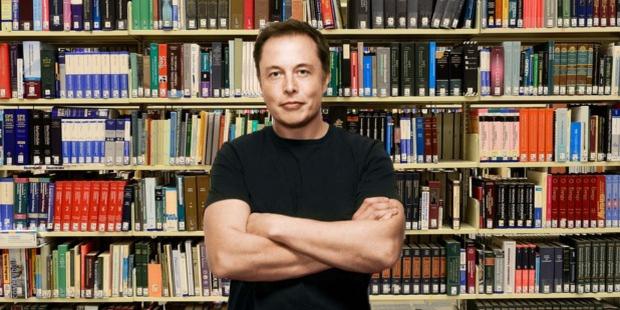 ¡Las 50 vueltas al sol de Elon Musk! 10 fun facts sobre el magnate multimillonario - fact-3las-50-vueltas-al-sol-de-elon-musk-10-datos-curiosos-sobre-este-magnate-multimillonario-de-la-tecnologia