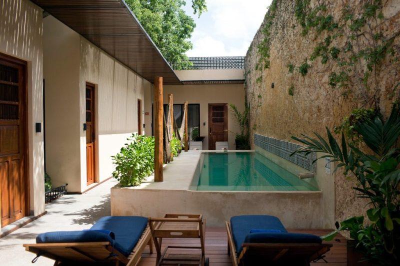 Ya'ax Hotel Boutique te invita a vivir una experiencia inolvidable en Mérida - foto-1-yaax-hotel-boutique-te-invita-a-vivir-una-experiencia-inolvidable-en-merida