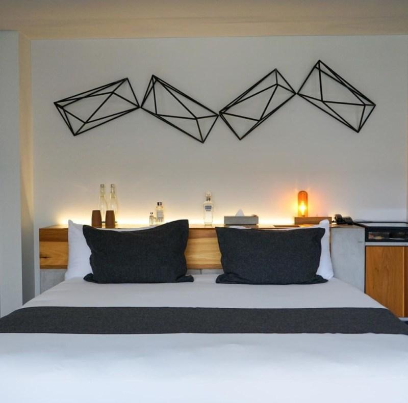 Hotel Carlota, un refugio urbano en el que convergen el arte, la cultura, la creatividad y la innovación - foto-3-instagram-hotel-carlota