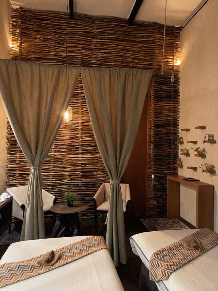 Ya'ax Hotel Boutique te invita a vivir una experiencia inolvidable en Mérida - foto-3-spa-cortesia