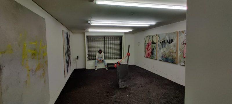 FURIOSA la nueva galería que llega a la escena artística de la CDMX - furiosa-2