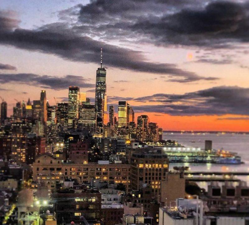 Los mejores rooftops para visitar este verano en Nueva York - nueva-york-3